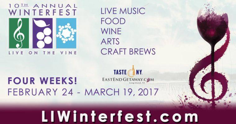 Winterfest 2017, Feb 24-March 19,2017