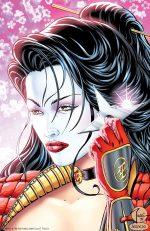 Shi- Omnibus Vol. 1 SHI WOTW #4 COVER FINAL
